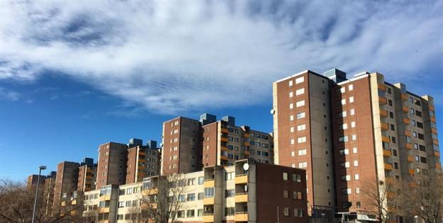 Ännu fler lägenheter ska renoveras i Fittja.