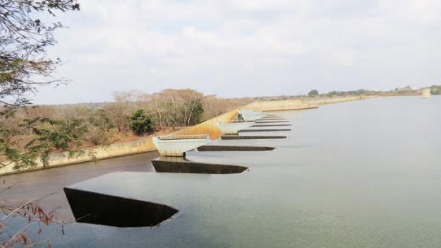 Lilongwe Water Board.