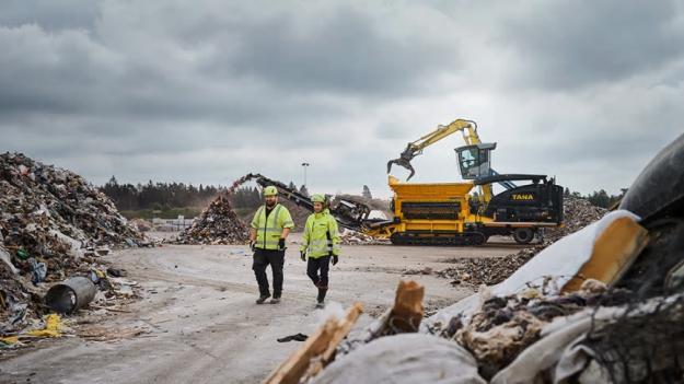 Norditek är redo för nästa steg i utvecklingen tillsammans med de nya delägarna från Fore C Investment och EMK Holding.