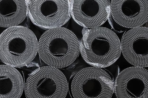 Flex Ultipro är inte bara mer miljövänligt – det är formstabilt och självbärande, och dessutom tre gånger lättare än bly!