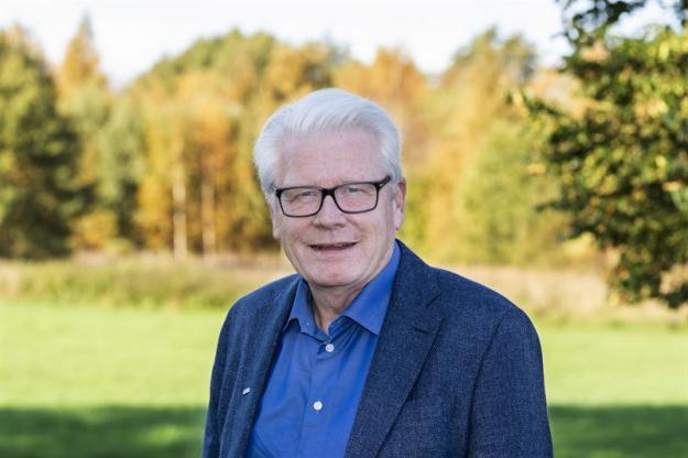 Karl-Gunnar Karlsson, Swerocks vd.