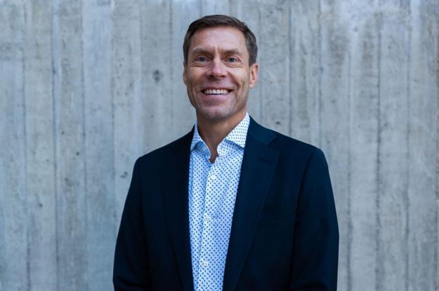 Peter Ekdahl affärsområdeschef på Ramboll och ansvarig för Waywize.