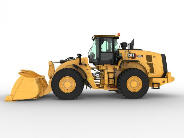 Cat 980 XE.