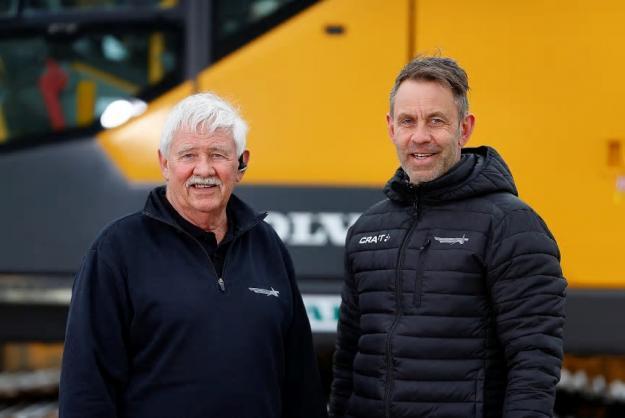 Företaget är en lång familjehistoria som började redan 1946 då Gunnar Johansson, farfar till Mikael, startade ett åkeri i Skultorp. I mitten av 80-talet tog sönerna Lars och Kent Johansson över rörelsen. Mikael, son till Lars, började köra 1988 och blev delägare i bolaget 2009.
