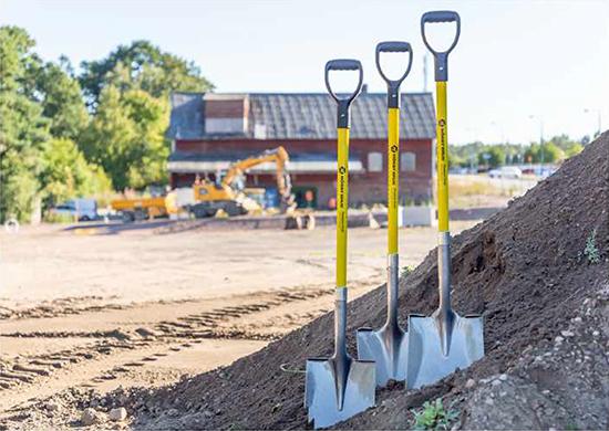 Premium Tools från Hörby Bruk – proffsredskap för tuffa jobb.