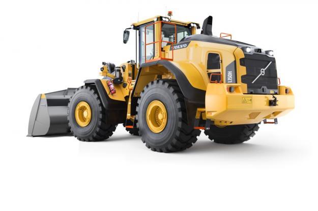 Volvo CE vet hur viktigt snabba underhållsrutiner är när det gäller att minimera stillestånd och servicekostnader. Med det i åtanke har flera nya uppdateringar lagts till i H-seriens hjullastare.