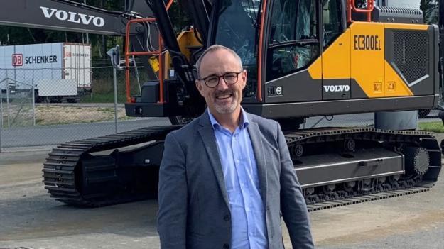 Patrik Jismark, tidigare regionchef förmarknad Syd, har utsetts till ny chef Key Account. Förändringen trädde i kraft den 21 juni 2021.