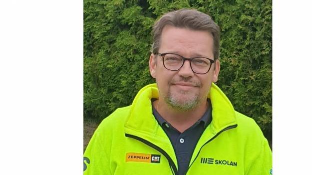 Jens Hansson, ME-skolan Varberg.